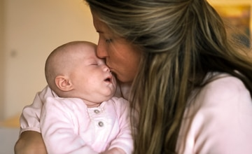 Newborn Video Sophie