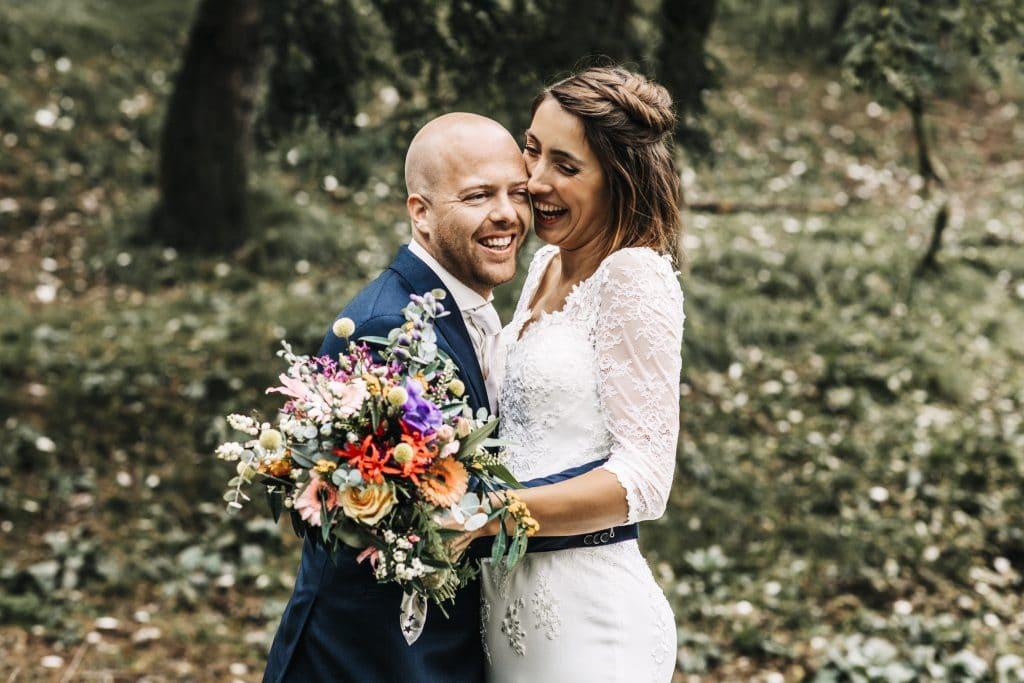 Bruiloft Niek & Betty door Josi Nihot & Sharon Kreuger