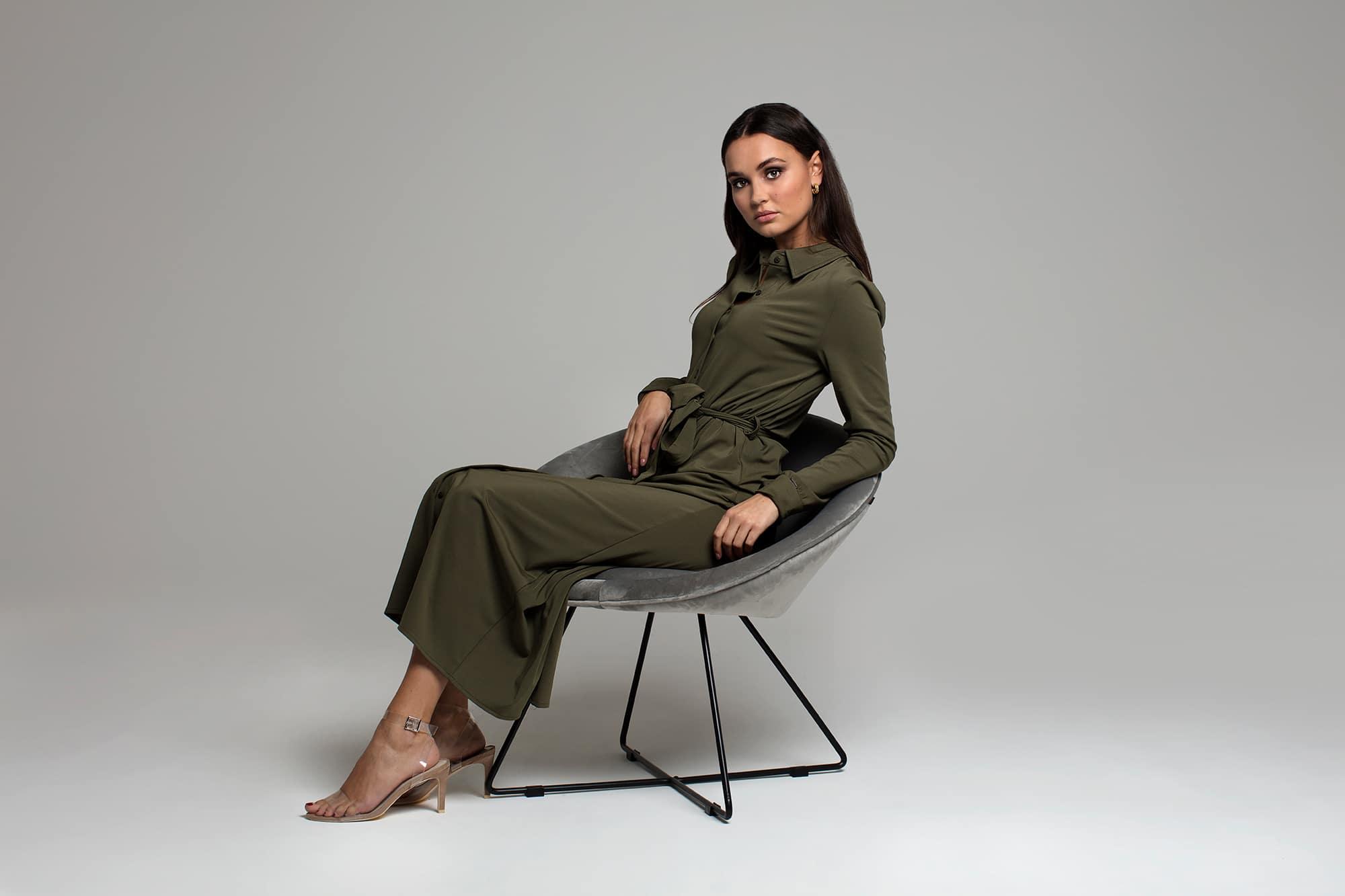 Fashion Fotografie voor Jacky Luxury door Fotostudio Zandvoort