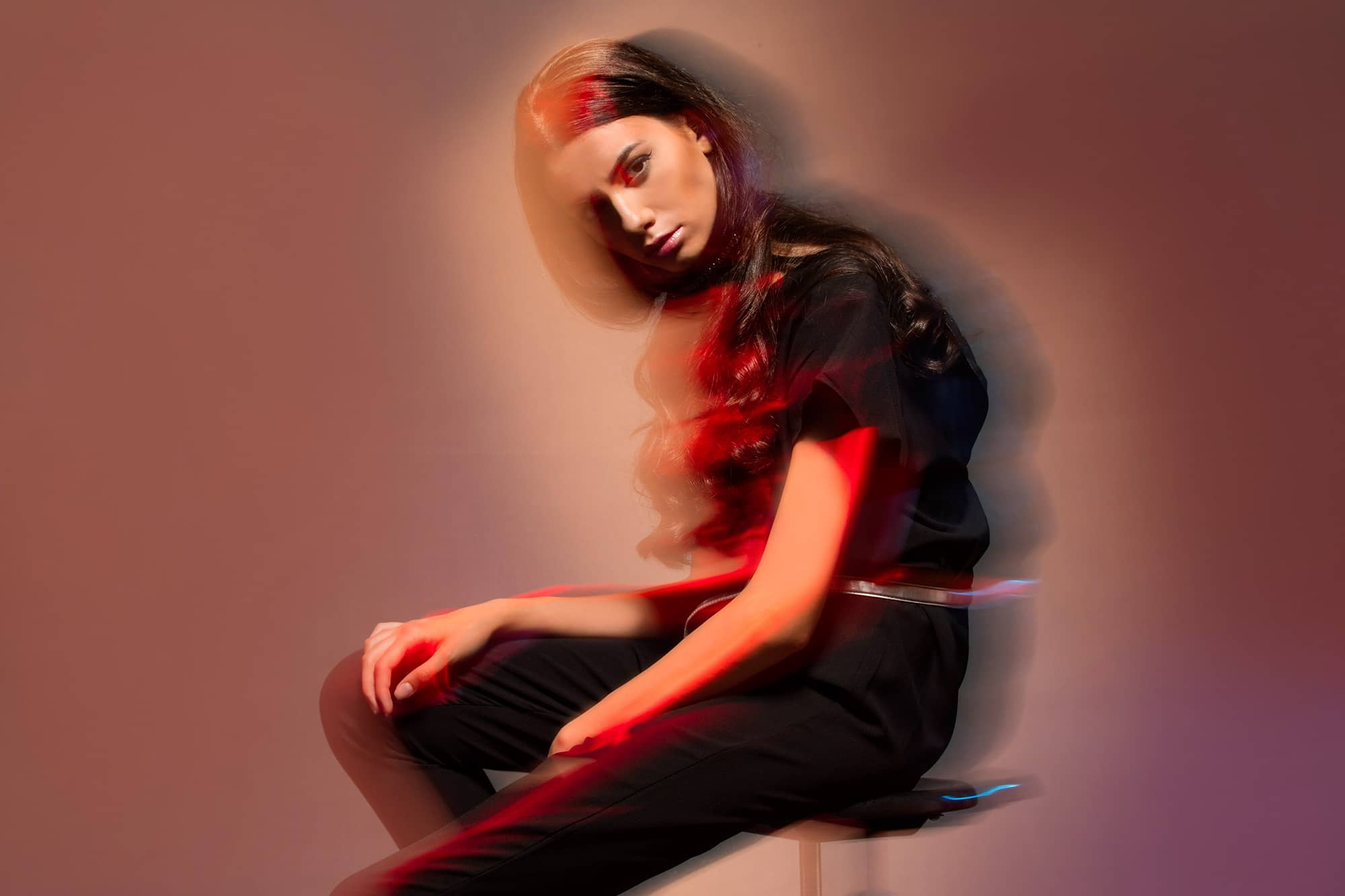 Fashion fotografie by Fotostudio Zandvoort\