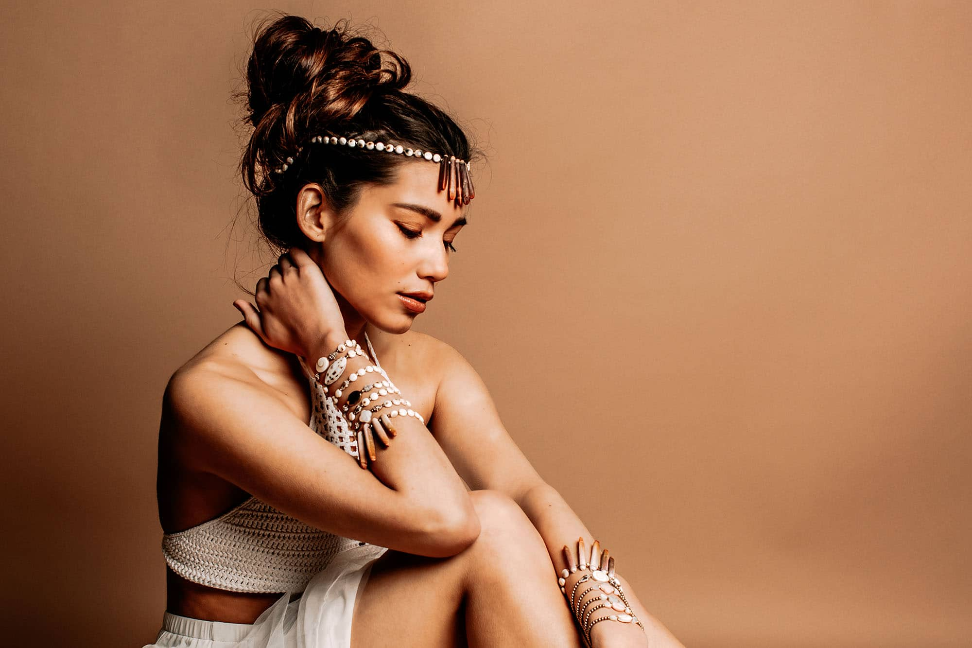 Fashion fotografie by Fotostudio Zandvoort