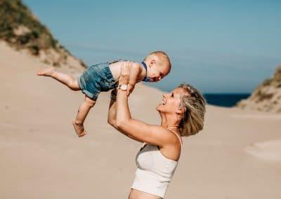 Familieshoot by Fotostudio Zandvoort