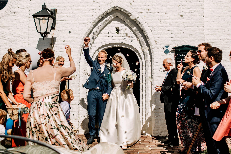 Trouwfotografie by Fotostudio Zandvoort