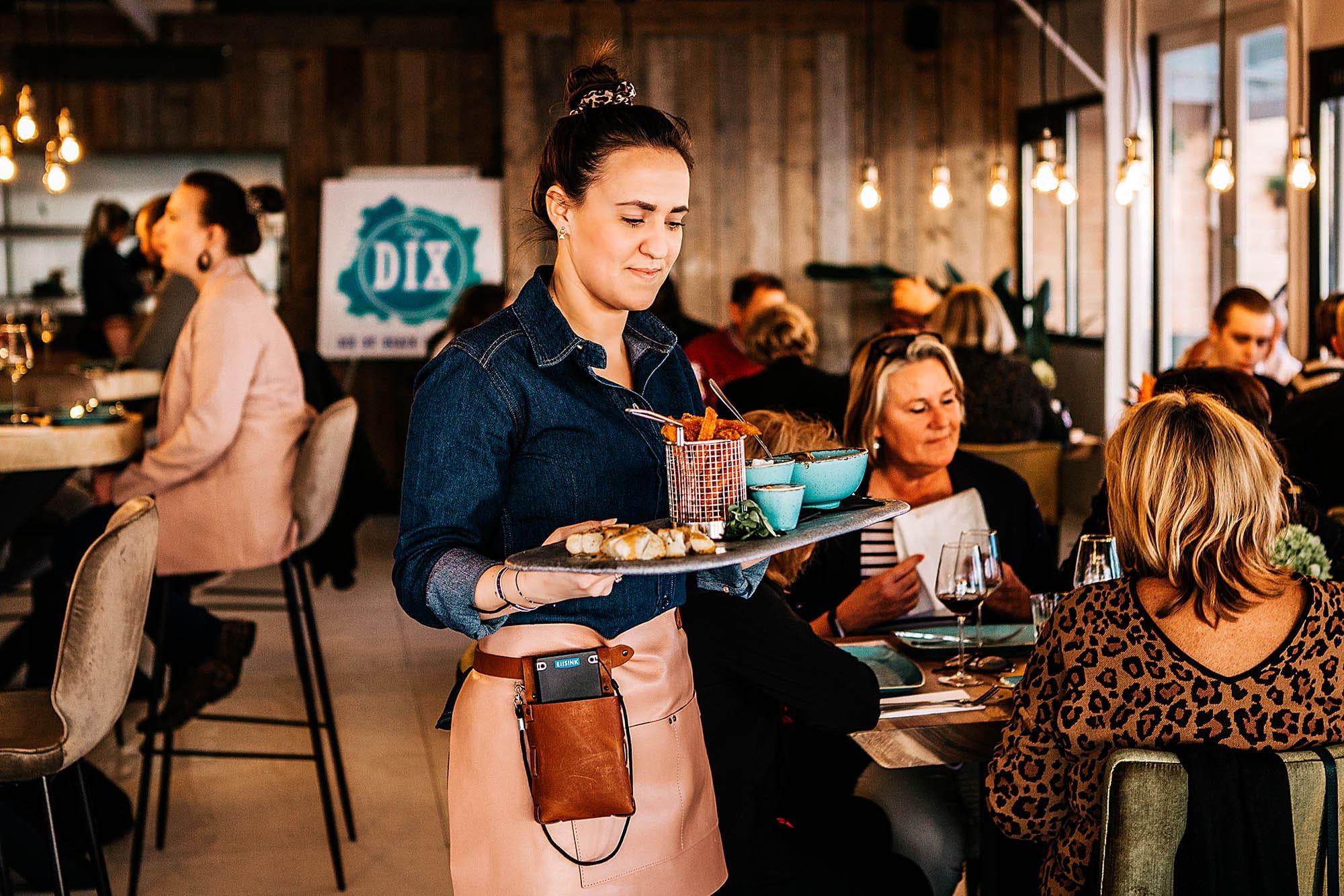 Zakelijke fotografie Plage Dix by Fotostudio Zandvoort