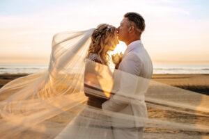 Bruiloft Sascha & Dennis