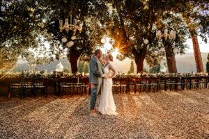 Wedding Italië!