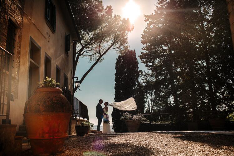 Bruiloft Rick & Annelore