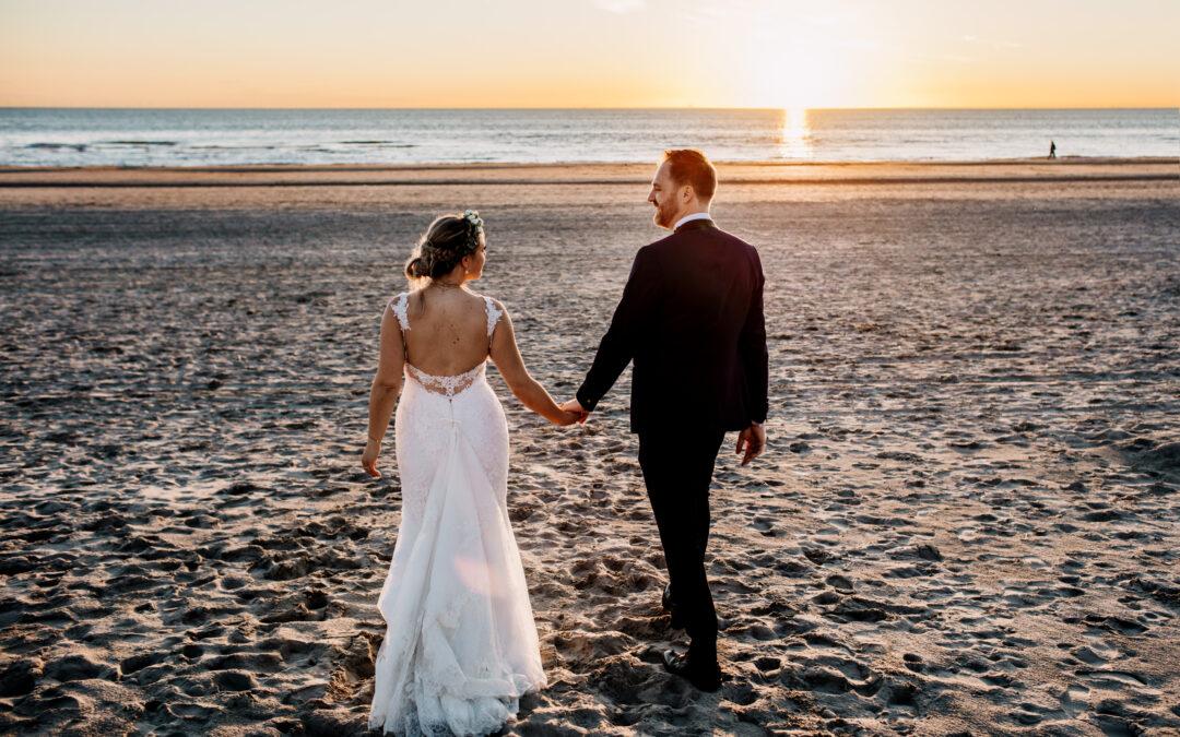 Bruiloft Aylin & Maurice