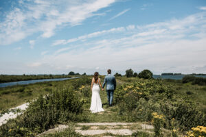 Bruiloft Justus & Susan